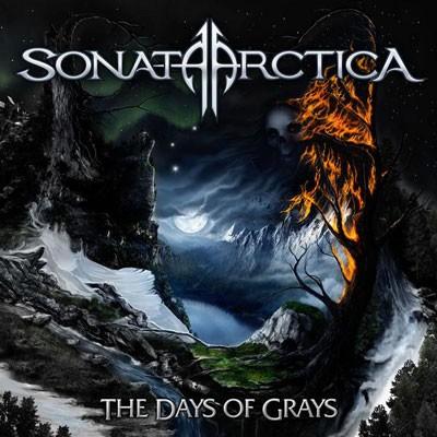 Sonata Arctica - Days Of Grace