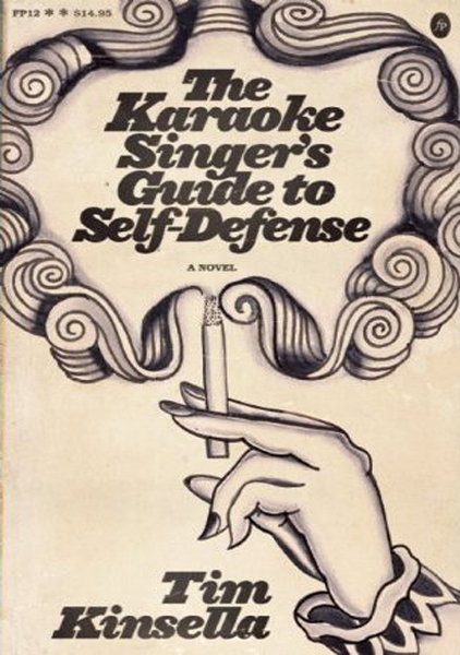Tim Kinsella - The Karaoke's Singer Guide to Self Defense