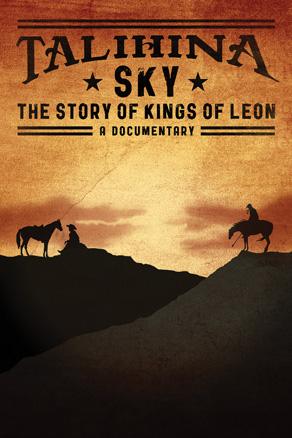 Documentario Kings Of Leon