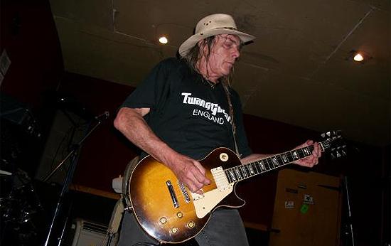 morre ex guitarrista do motorhead