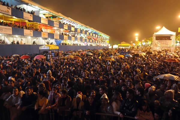 21° edição do Festival de Inverno de Garanhuns