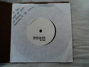 Banda de Dub de Joe Strume - Garage Roots