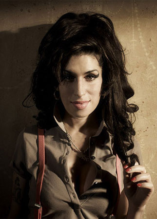 Amy Winehouse é encontrada morta