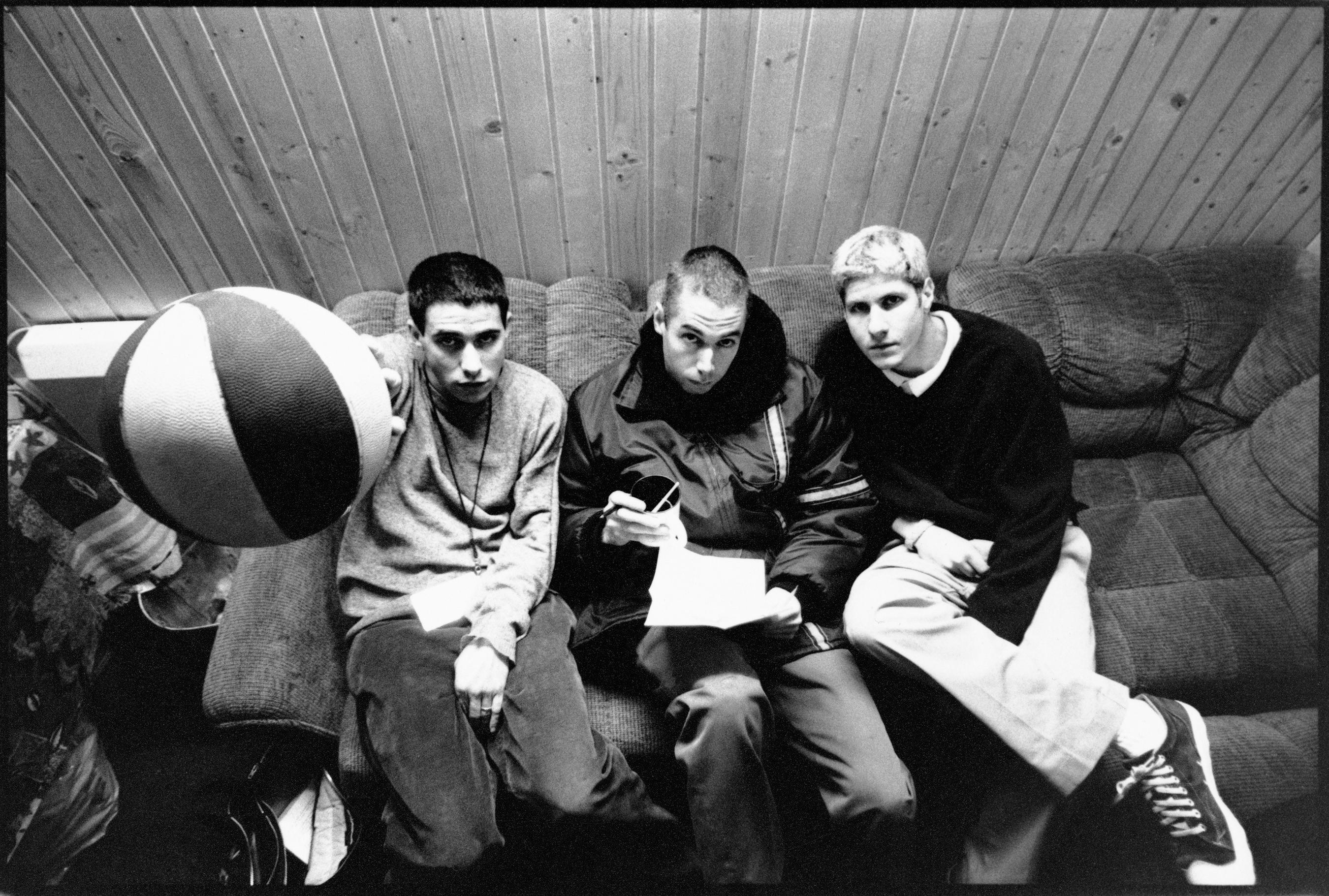 Beastie Boys terão Spike Jonze como diretor do seu novo clipe