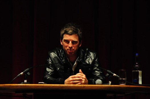 Confira o novo site de Noel Gallagher