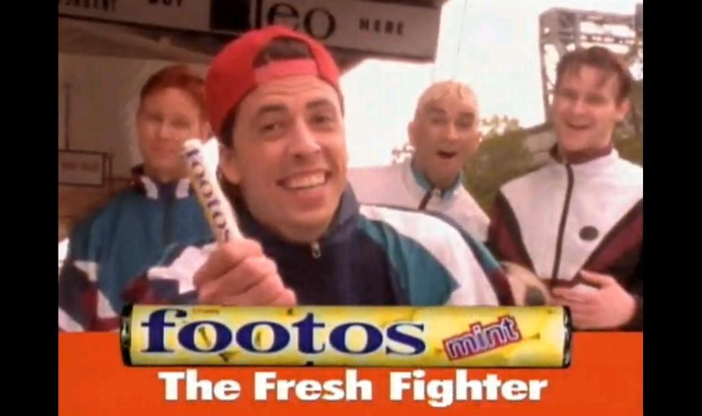 No Footos deu pra confiar. E nesse outro ai?