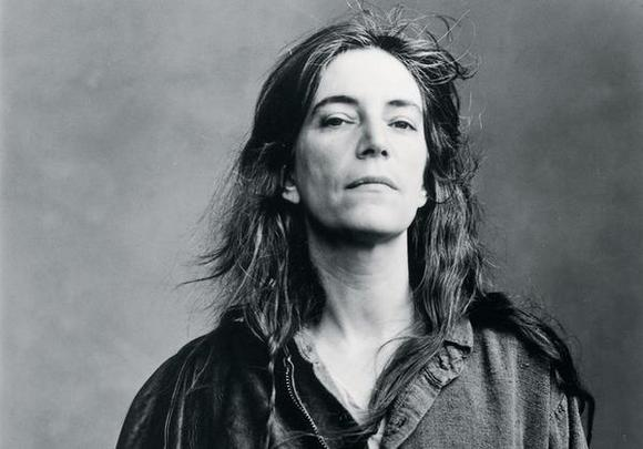 Patti Smith faz cover de Adele