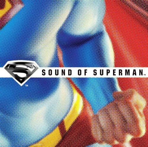 Sound Of Superman