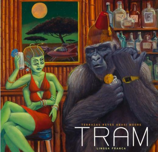 T.R.A.M. - Lingua Franca