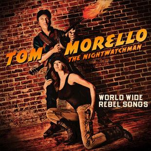 The Nightwatchman - World Wide Rebel Songs