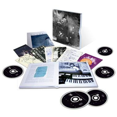 The Who - Quadrophenia The Director's Cut Box Set
