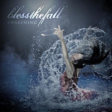 Blessthefall - Awakening