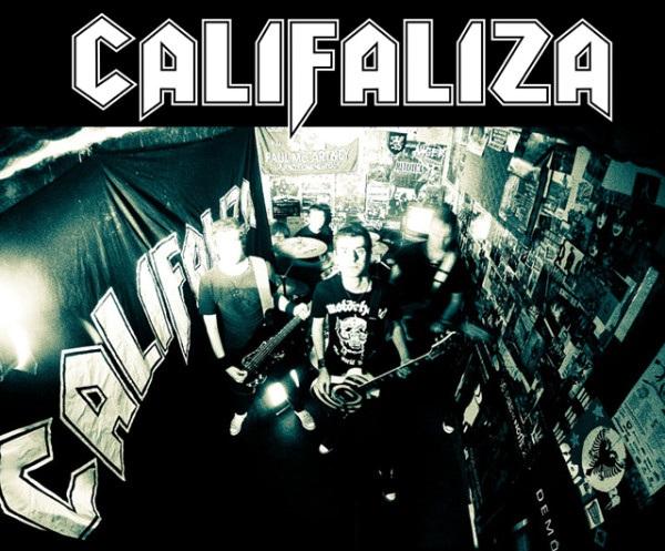Califaliza - A Partir Daqui