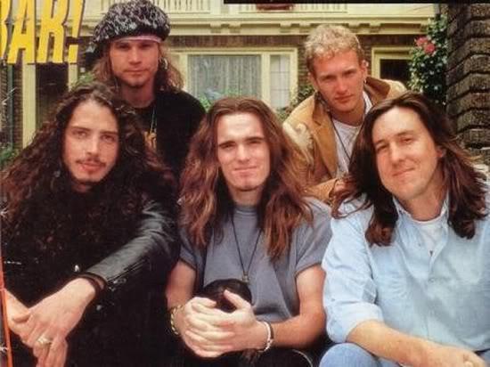 Trilha inédita de Chris Cornell será lançada em documentário sobre o Pearl Jam