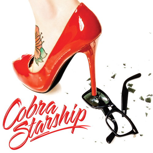 Cobra Starship - Nightshades