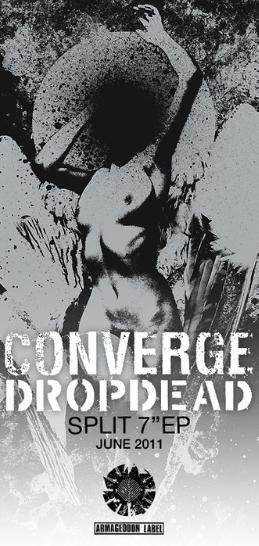 Converge / Dropdead - Split