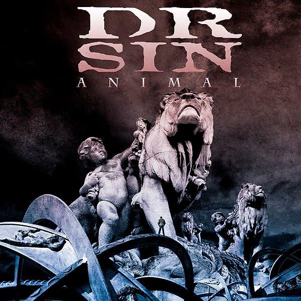 Dr. Sin divulga capa de novo álbum,