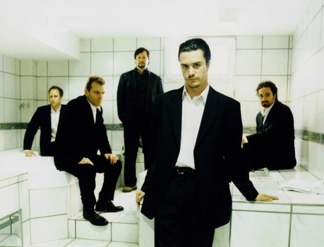 Faith No More confirmado no SWU Brasil