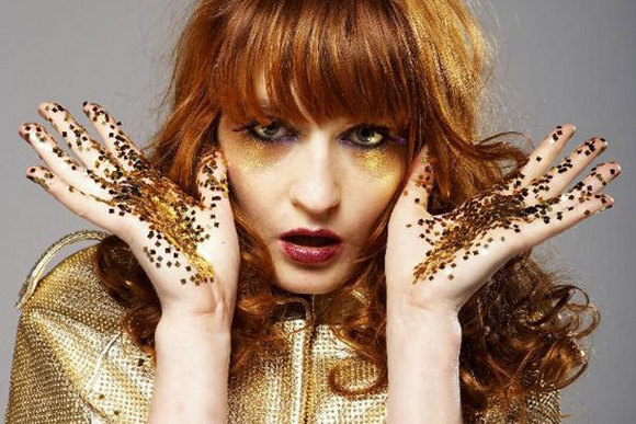 florence.andthemachine