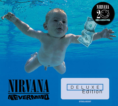 Nirvana - Nevermind Deluxe Edition