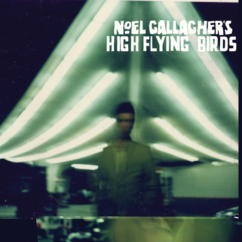 Noel Gallagher's High Flying Birds lança todos os singles em discos de vinil