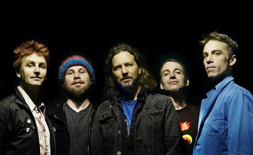 Pearl Jam pode se apresentar no Rio de Janeiro e Porto Alegre