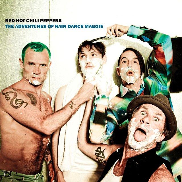Ouça novo single do Red Hot Chili Peppers