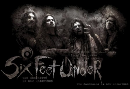 Six Feet Under Brasil