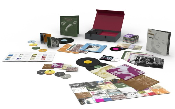 The Smiths - Complete Boxset Deluxe