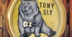 Tony Sly - Sad Bear