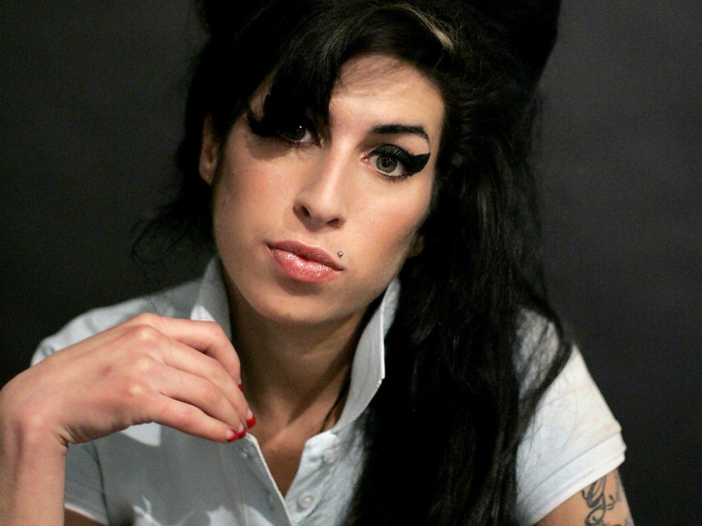 A morte de Amy Winehouse: o assunto mais procurado no Google