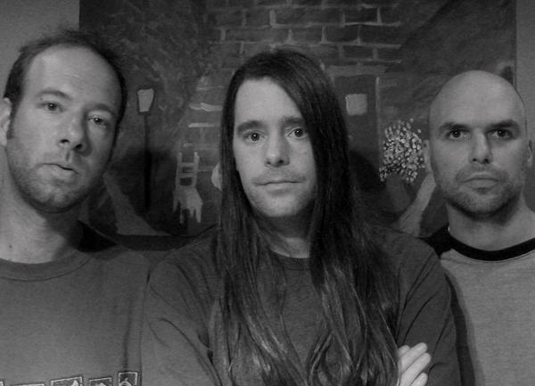 Before Cars, do ex-baterista do Nirvana, Chad Channing