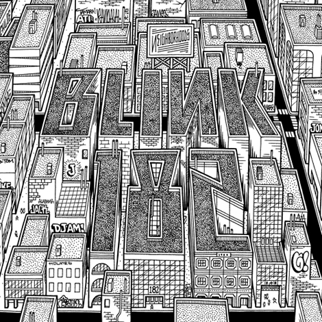 Blink-182 Neighborhoods