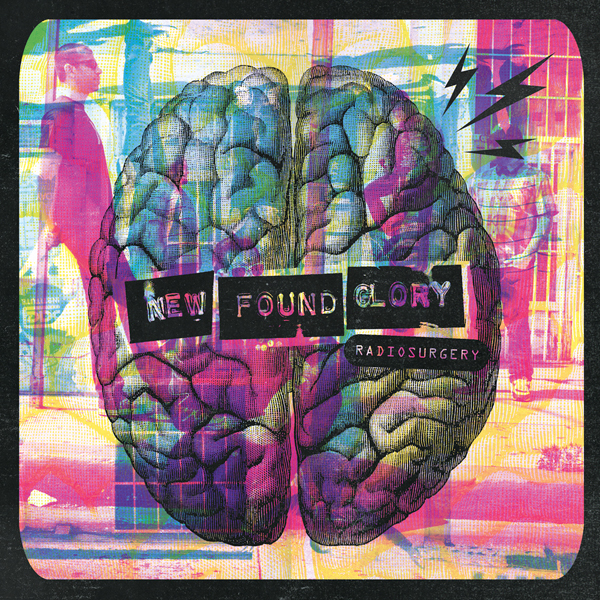 Começa a Pré-Venda do Novo Álbum do New Found Glory, Radiosurgery