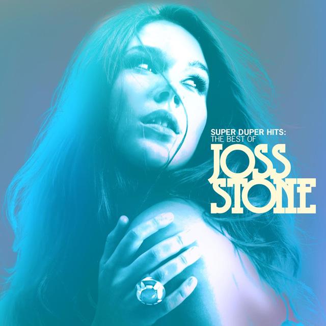 EMI Lança Coleção Inédita de Joss Stone - Super Duper Hits The Best Of Joss Stone