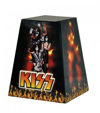 Kiss - vende urna crematória