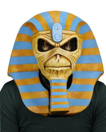 Máscara do Powerslave