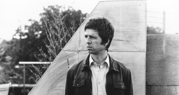 Noel Gallagher libera nova música