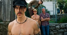 Red Hot Chili Peppers Divulga Videoclipe à la Beatles