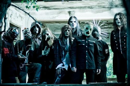 Slipknot planejando nova turne
