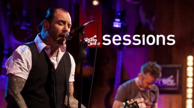 Social Distortion Grava Episódio de Guitar Center Sessions
