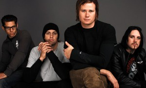 Angels and Airwaves no Hoppus on Music