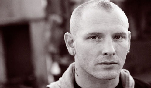 Corey Taylor toca Green Day