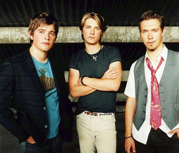 hanson critica kings of leon