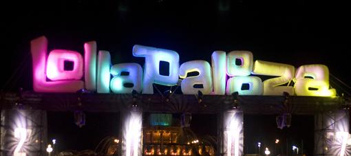 Lollapalooza Brasil: