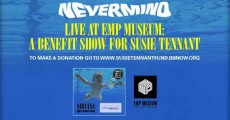 Assista o show beneficente do Nevermind