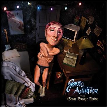 Jane´s Addiction - The Great Escape Artist