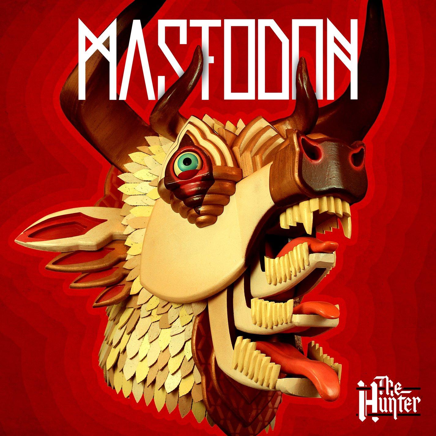 Mastodon libera The Hunter