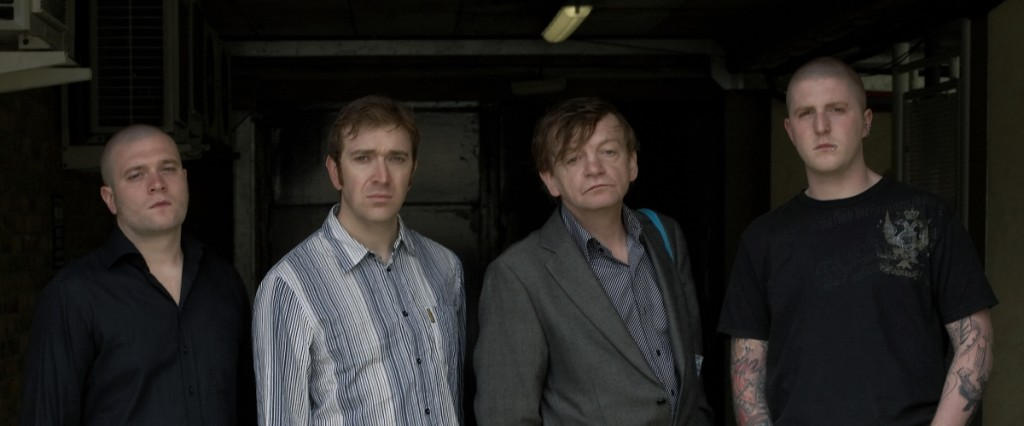 The Fall cancela shows no Brasil