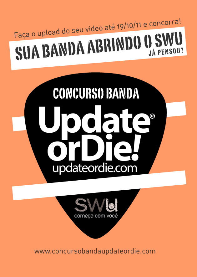 Update Or Die / SWU